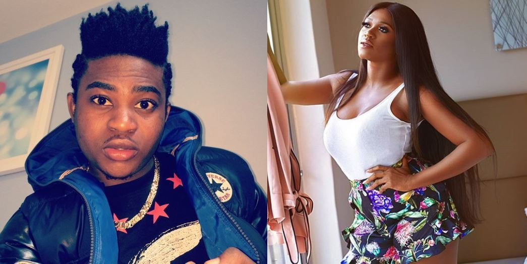 Danny Young Slams Music Industry Over Waje's Recent Outburst