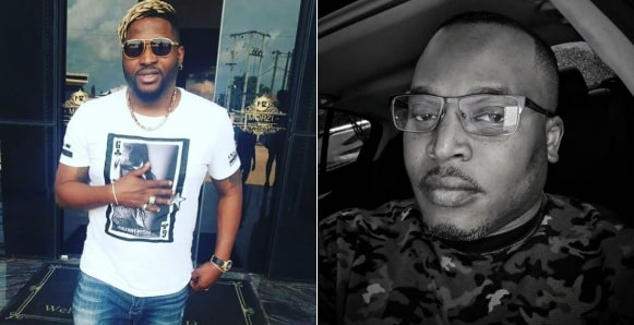 Olu Maintain Responds To Eldee's Call Out