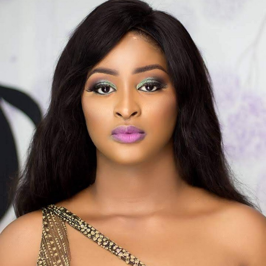 Etinosa Blames Going Naked On IG LIve On Alcohol