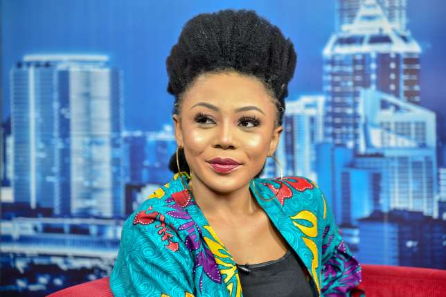 Ifu Ennada Tenders Apology For Claiming She Makes N5 Million A Day