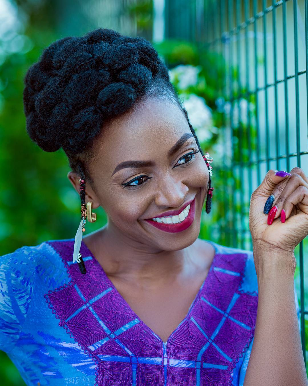 Kate Henshaw Fires Warning To Trolls