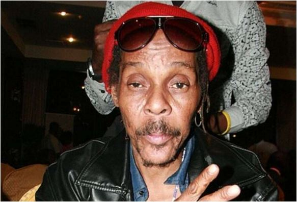 Majek Fashek Wants To Take Over Nigeria For This Reason