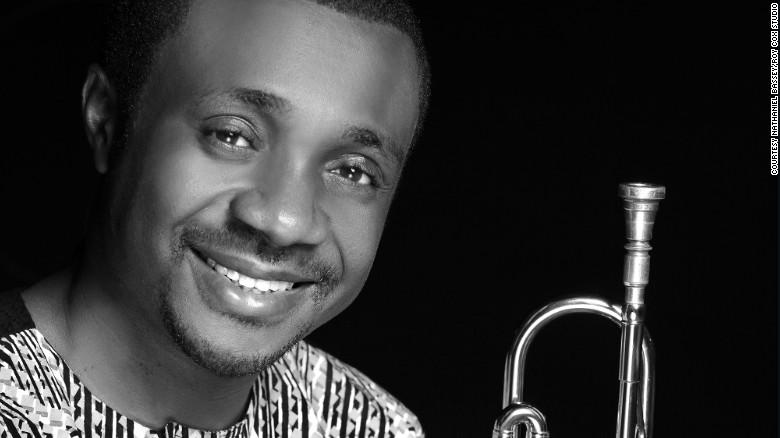 Nathaniel Bassey Shares His Heartbreak Story