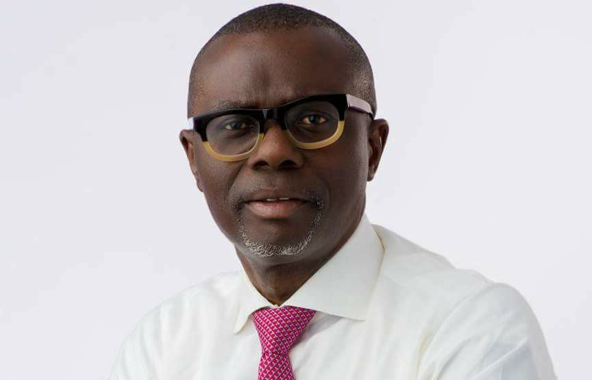 Director's Guild of Nigeria Makes Demand of Babajide Sanwo-olu