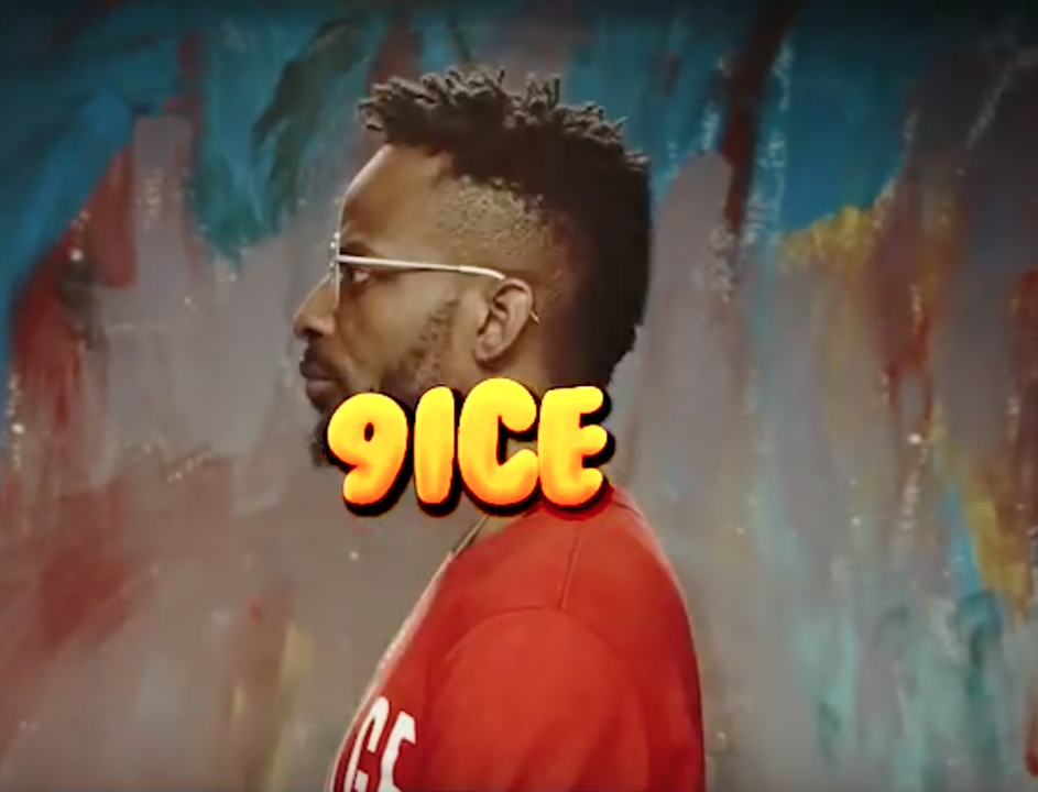 VIDEO: 9ice – Wahala Dey