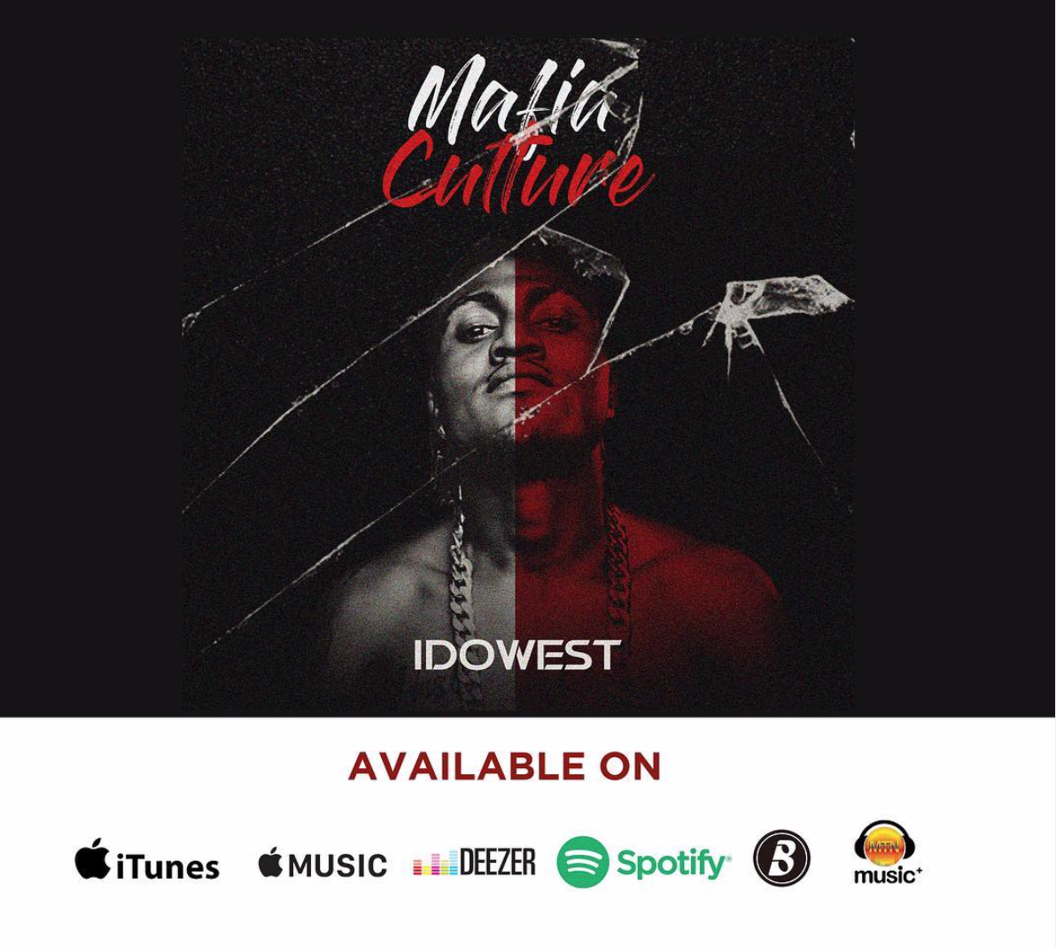 "Idowest Releases ""Mafia Culture, Vol.1"" EP"