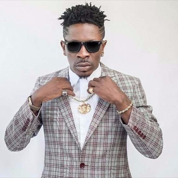 Shatta Wale Reveals What He Likes To Do When It's Raining