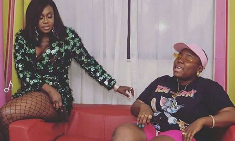 Niniola Speaks On Relationship With Teni