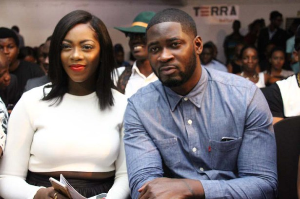 Tiwa Savage Shades Teebillz In New Song