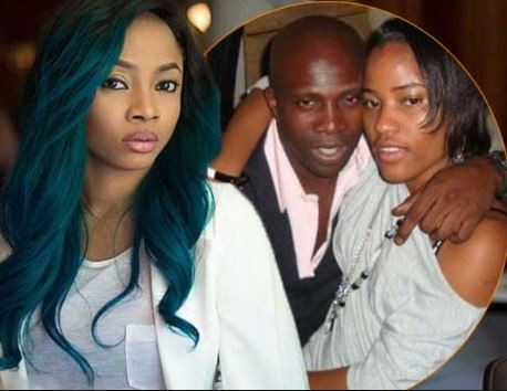 Anita Solomon Reveals Details About Toke Makinwa And Maje Ayida's Relationship