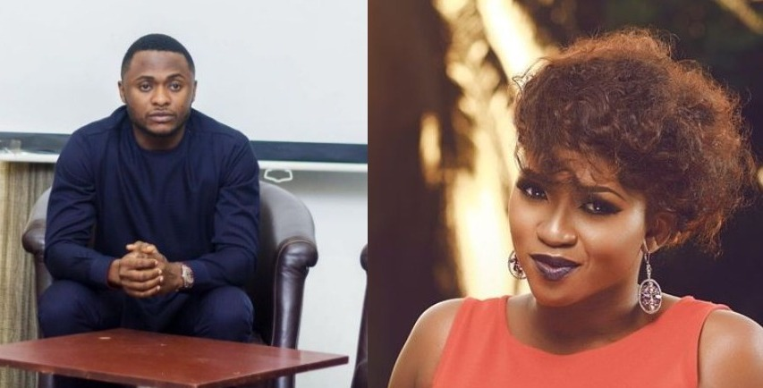 Ubi Franklin Reacts To Waje's Decision To Quit Music