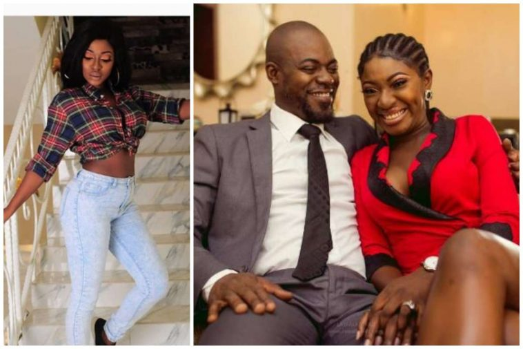 Yvonne Jegede Reveals How She Is Coping With Her Broken Marriage