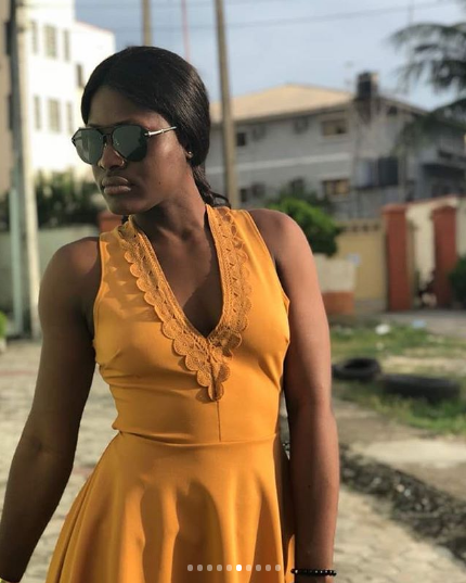 Alex Unusual Reveals Why She Returned 2018 Range Rover Birthday Gift