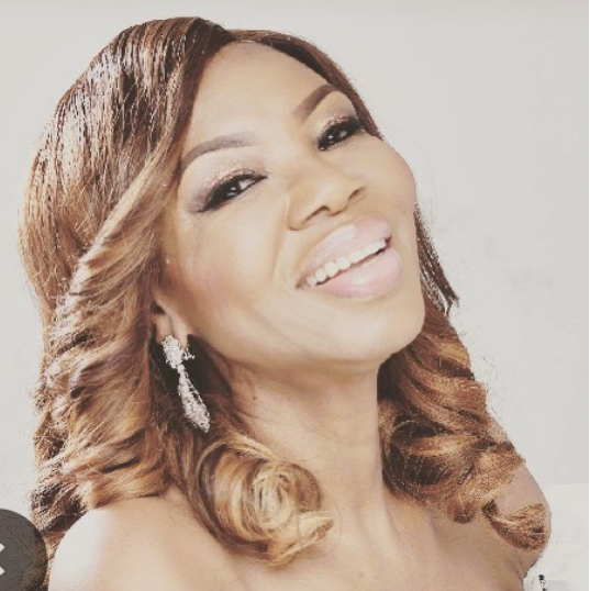 Betty Irabor Narrates Encounter With A Job Seeker