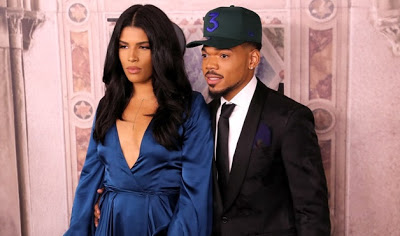 Rapper Chance's Teary Way Of Introducing His Wedding This Weekend
