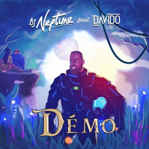MUSIC: DJ NEPTUNE – DEMO FT. DAVIDO