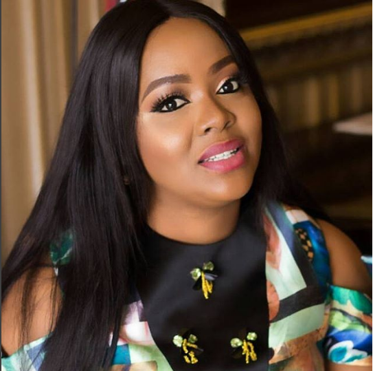 Helen Paul Bags Doctorate Degree From University Of Lagos
