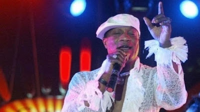 Koffi Olomidé Guilty Of R-pe Of 15-Year-Old Girl