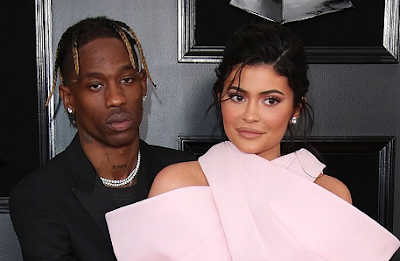 Oh No! Kylie Accuses Travis Scott Of Cheating