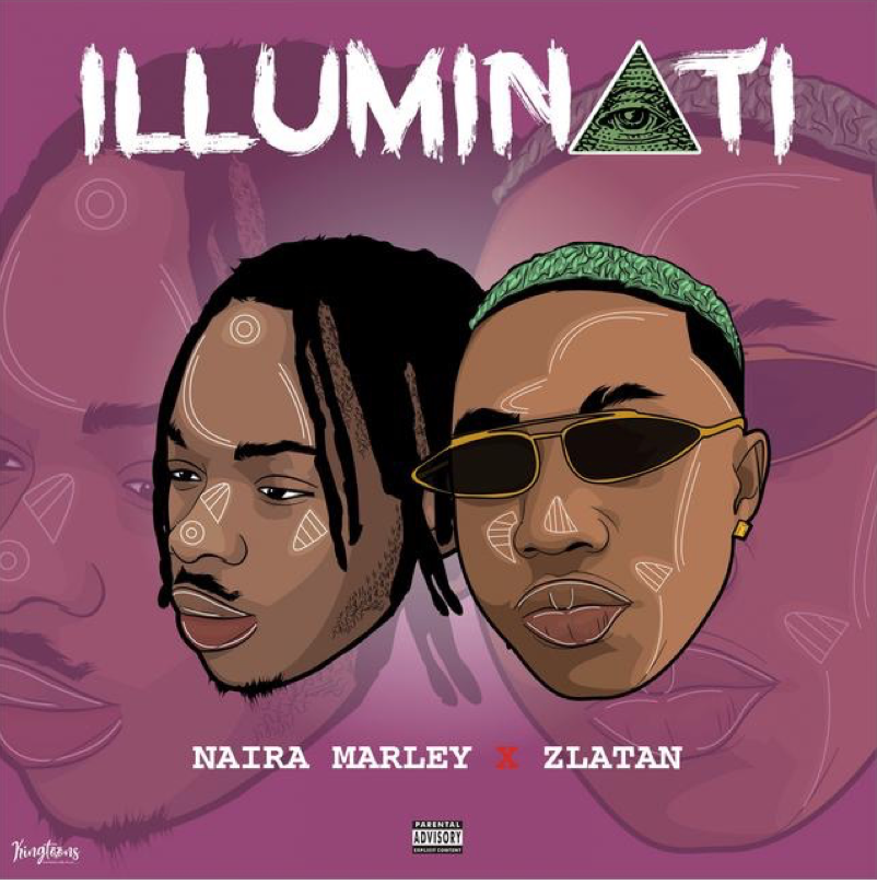 Music: Naira Marley – Illuminati ft. Zlatan