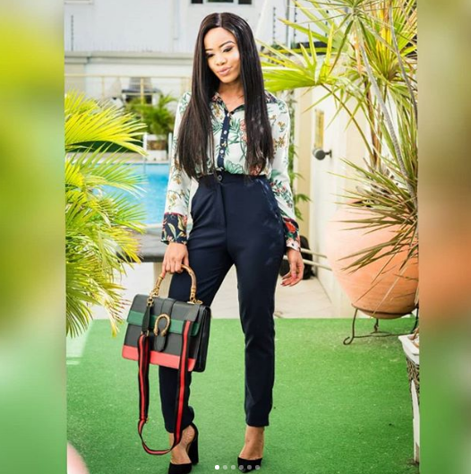 BBNaija Nina Reveals What She Would Have Done Differently
