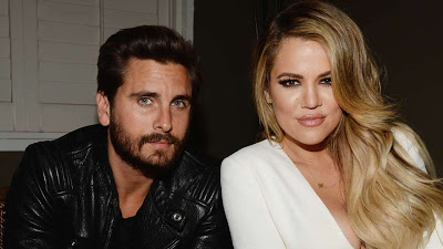 Scott Disick Makes Khloe Kardashian His #WCW