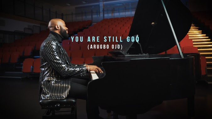 VIDEO: AYO DAVIES – 'YOU ARE STILL GOD'