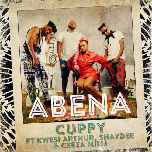 VIDEO: Cuppy – Abena ft. Kwesi Arthur, Shaydee & Ceeza Milli