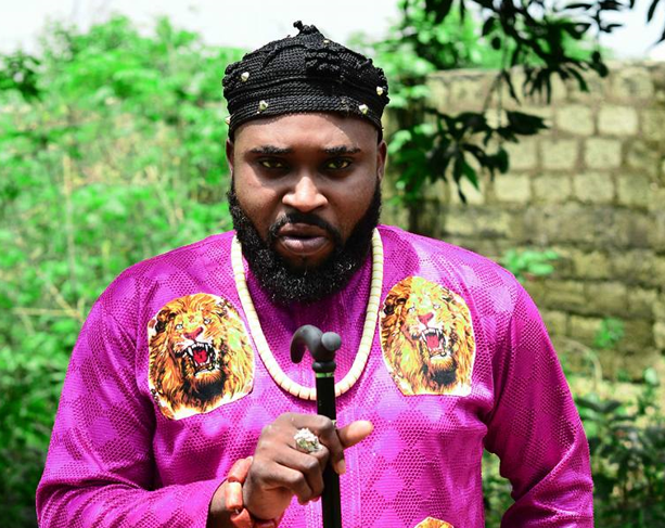 Nollywood Actor; Dammy Eke Is Dead After Slumping At A Bar