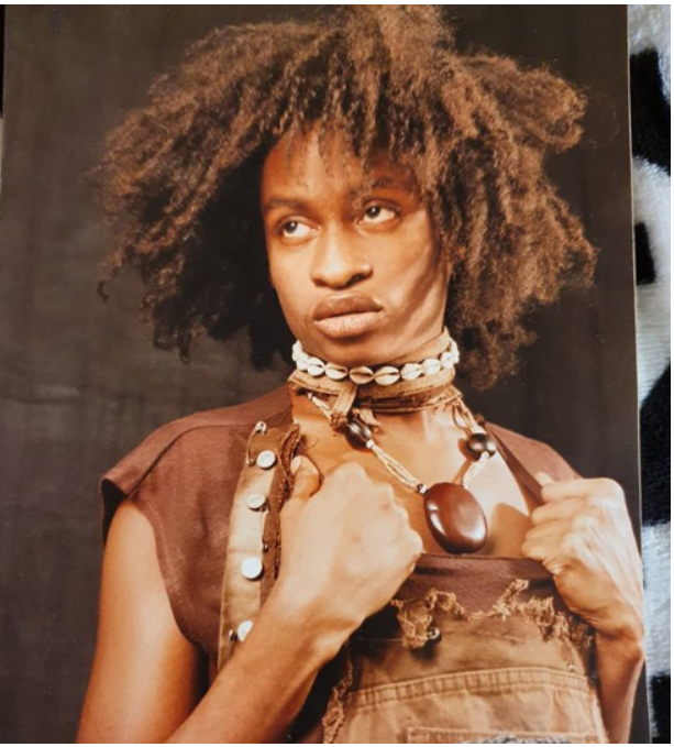 Denrele Edun Shares Rejection Story From His First Professional Modeling Shoot
