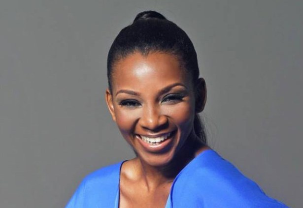 Genevive Nnaji Speaks Out For Men!