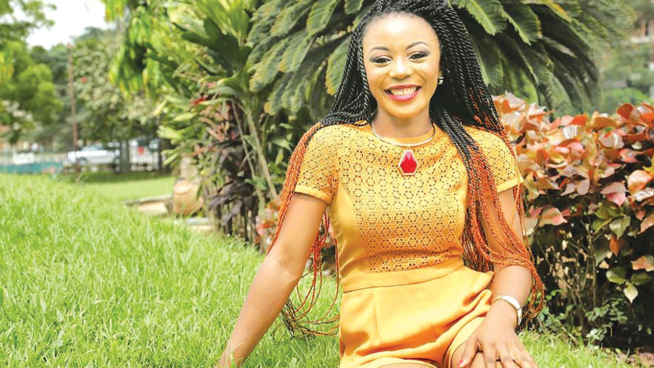 Ifu Ennada Narrates How She Made Her First Million