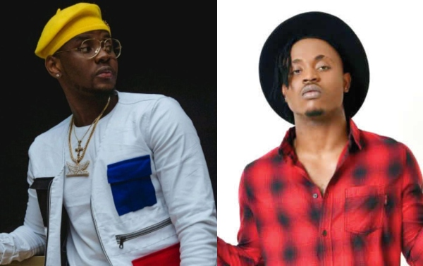 Demmie Vee Reveals More Details About Feud With Kizz Daniel