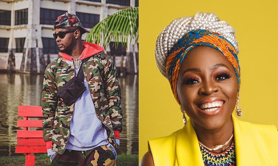 [VIDEO] Kizz Daniel Promises To Work With Toby Grey For Free