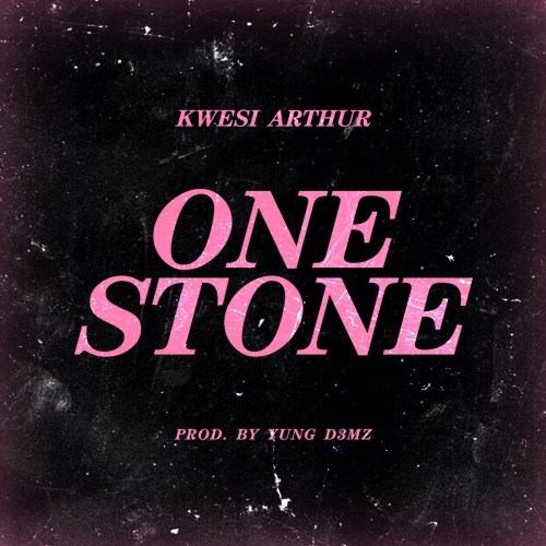 VIDEO: Kwesi Arthur – One Stone