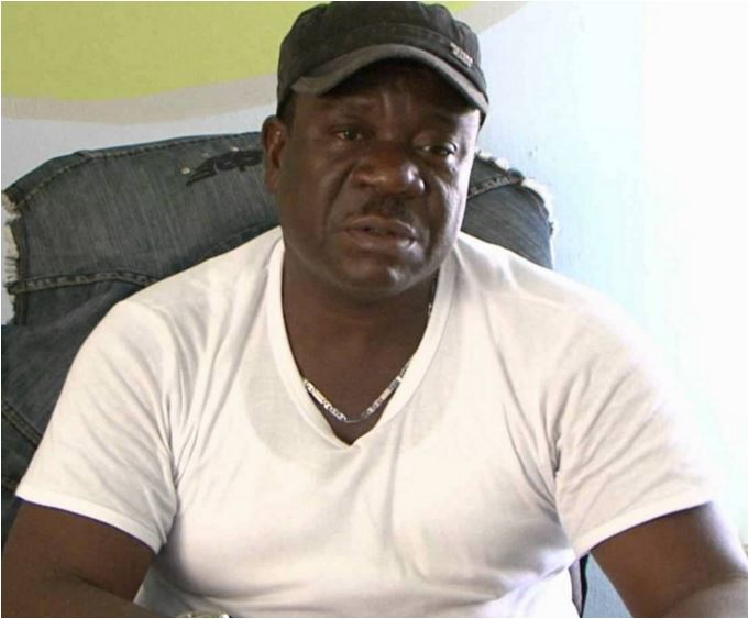 Mr Ibu Reveals Who Started Rumours He Had Stroke