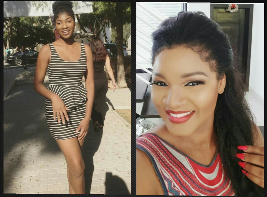 Omotola Jalade-Ekeinde Showers Daughter With Praise
