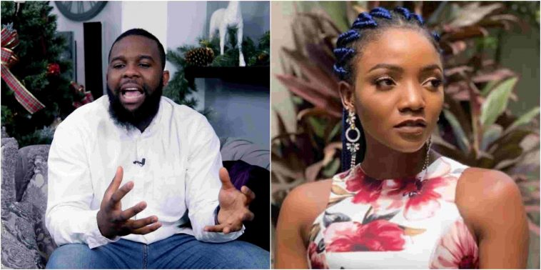 Oyemykke Advises Simi On What To Do With Politicians