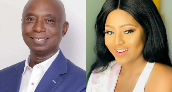 Regina Daniels Reacts To Secret Marriage To A Billionaire Rumours