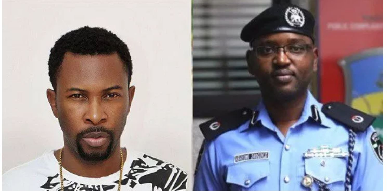 #EndSARS: Yomi Shogunle Blocks Ruggedman And Simi On Twitter