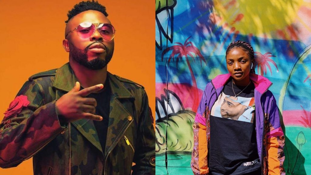 Simi – Mind Your Business ft. Falz: audio, lyrics, reactions