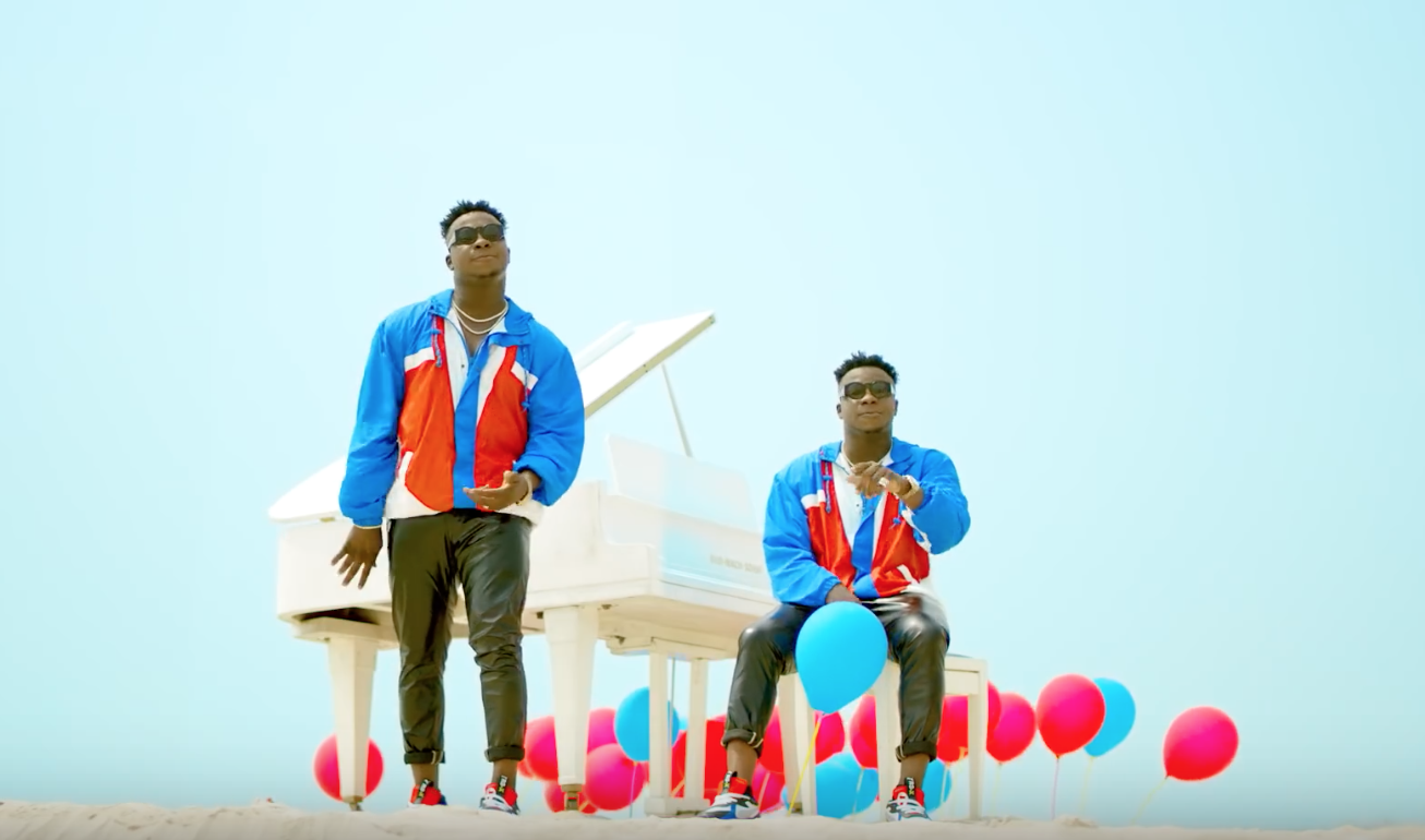 VIDEO: Koker – Happy