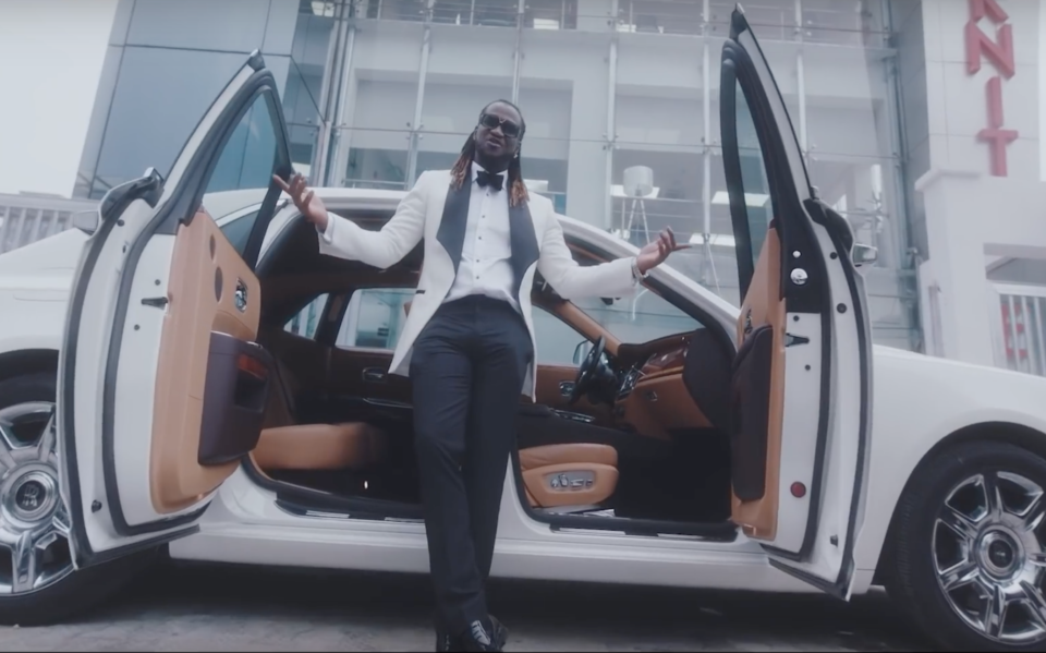 VIDEO: Rudeboy – Reason With Me