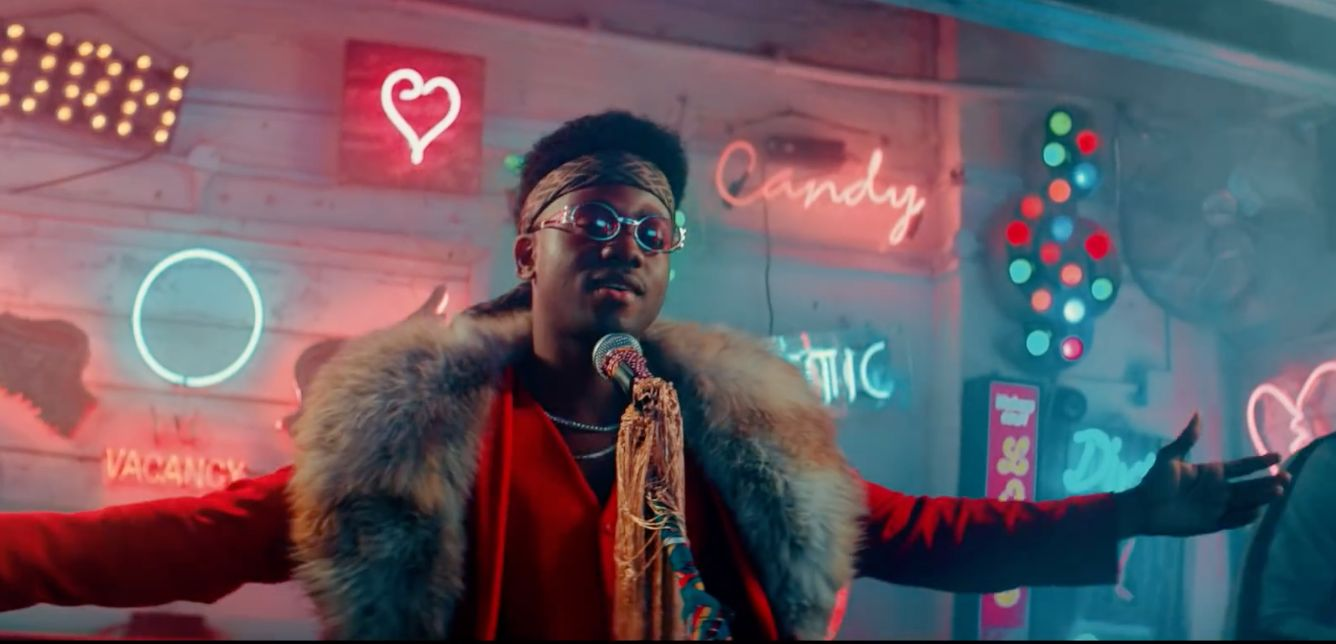VIDEO: Korede Bello – Mr Vendor
