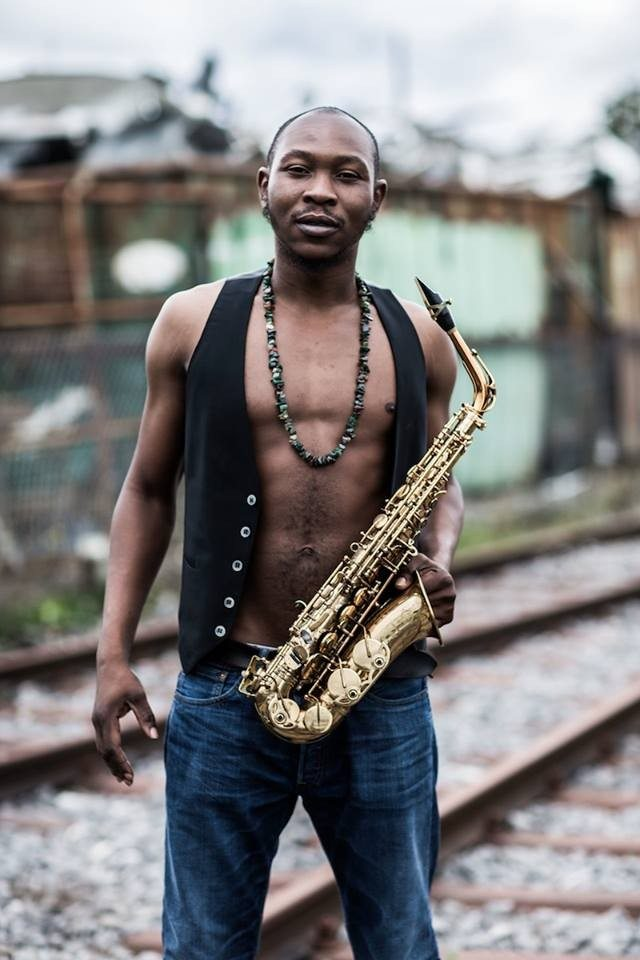 Seun Kuti Blasts Nigerians For Always Blaming SARS, Says They Are Only Doing Their Job