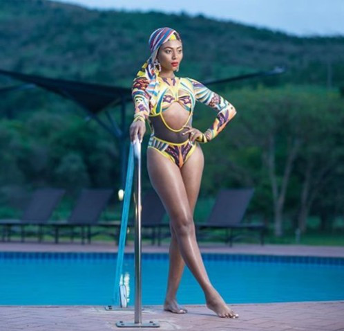 Stephanie Coker Cautions Women Trying To Get Plastic Surgery