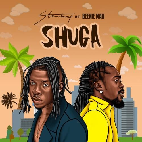 Music: Stonebwoy ft. Beenie Man – Shuga