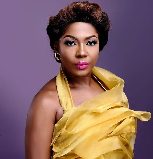 Susan Peters Explains How Nollywood Pushed Some To Bleach