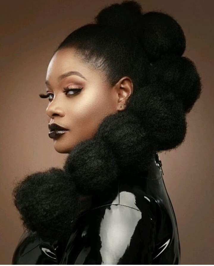 Toolz Is A Gothic Beauty In Newly Released Photos