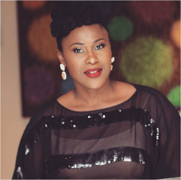 Uche Jombo Shades Disrespectful New Nollywood Actor